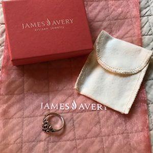 James Avery Retired Ring